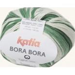 Bora Bora 103 Crudo/Verde Ciclo Largo