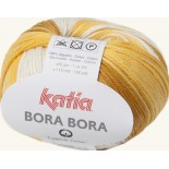 Bora Bora 104 Crudo/Amarillo Ciclo Largo