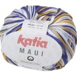 Maui 106 - Azules/Mostaza