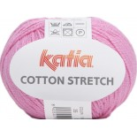 Cotton Stretch 35 - Rosa
