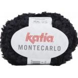 Montecarlo 65 - Negro