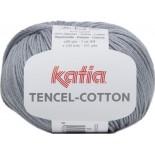 Tencel-Cotton 9 - Gris