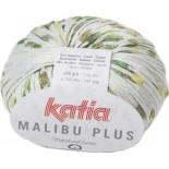 Malibú Plus 102 - Blanco/Verdes