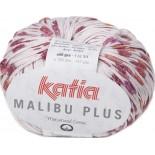 Malibú Plus 101 - Blanco/Rosas