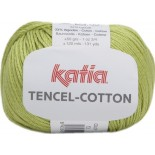Tencel-Cotton 13 - Pistacho