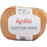 Cottón 100% 56 - Naranja Salmón