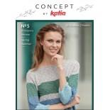 Concept Primavera/Verano 2018 Nº 5