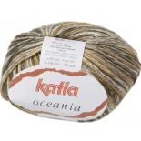 Oceania 74 - Verde-Mostaza-Beige