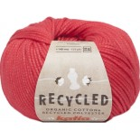 Recycled 110 - Rojo