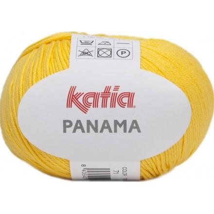 Panama 71 - Amarillo