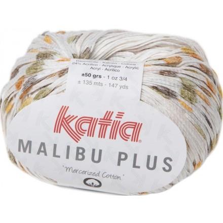 Malibú Plus 100 - Naranja/Curry/Musgo/Marrón