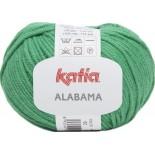 Alabama 62 - Verde menta