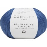 All Seasons Cotton 19 - Azul