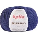 Big Merino 15 - Azul noche