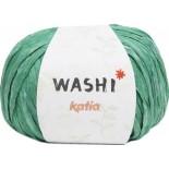 Washi 128 - Verde esmeralda