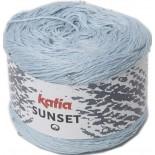 Sunset 100 - Azul Pastel
