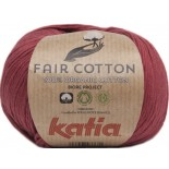 Fair Cotton 27 - Granate