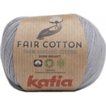 Fair Cotton 26 - Gris medio