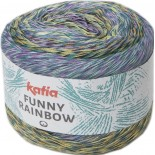 Funny Rainbow 103 - Azul-Rojo-Amarillo