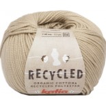 Recycled 102 - Beige
