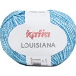 Louisiana 74 - Turquesa