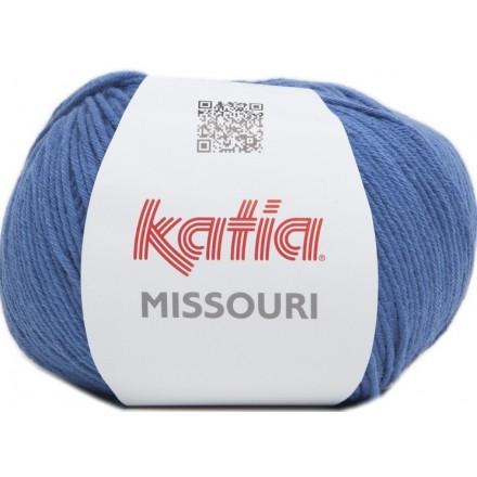 Missouri 42 - Azul brillante