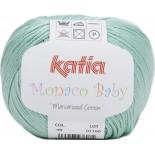 Mónaco Baby 48 - Verde Lanquecino