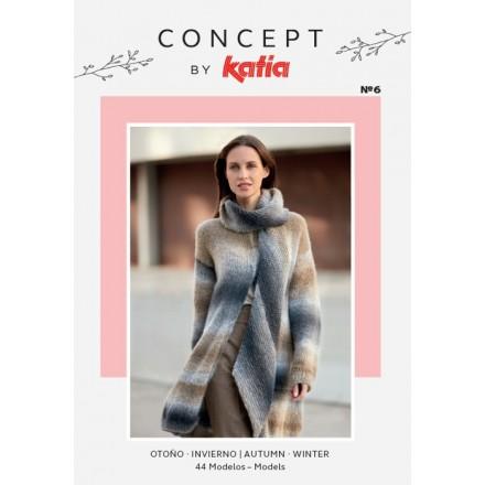 Concept Otoño/Invierno 2019 Nº 6