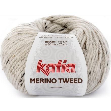 Merino Tweed 300 Beige
