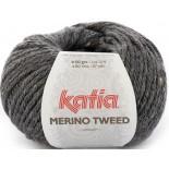 Merino Tweed 308 Gris