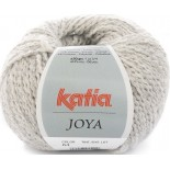 Joya 64 - Gris Claro/Plata