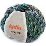 Inca Ice 303 - Verde/Lila
