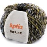 Inca Ice 304 - Verde/Ocre