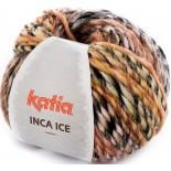 Inca Ice 306 - Ocre/Naranja