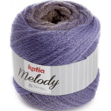 Melody 211 - Camel/Lila