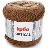 Optical 501 - Camel/Gris