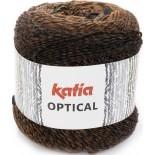 Optical 502 - Negro/Marron