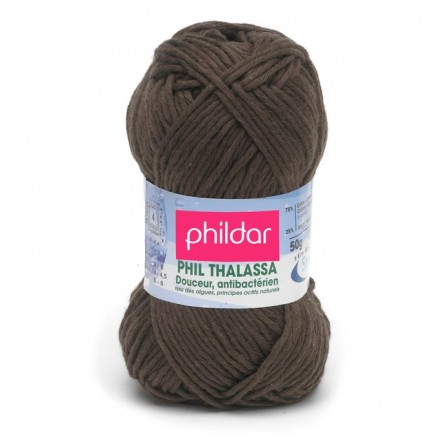Phil Thalassa Café