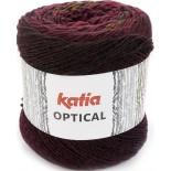 Optical 504 - Negro/Burdeos