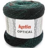 Optical 505 - Negro/Esmeralda