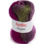 Polaris 73 - Verde/Rosa/Lila