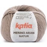 Merino Aran Natur 301 - Piedra