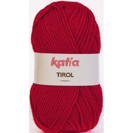 Tirol 04 Rojo