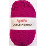 Dolce Merino 39 - Fucsia