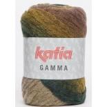 Gamma 57 - Verdes - Tostados