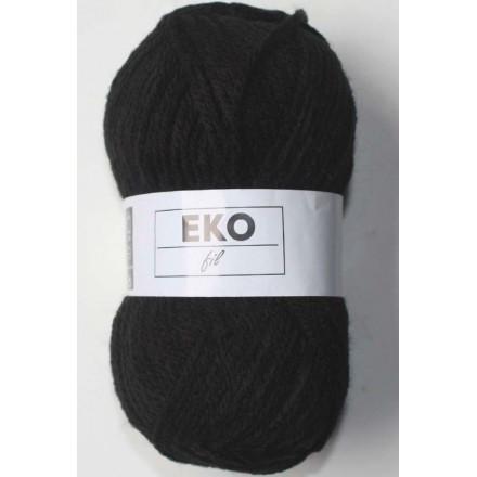 Ekofil 12 - Noir