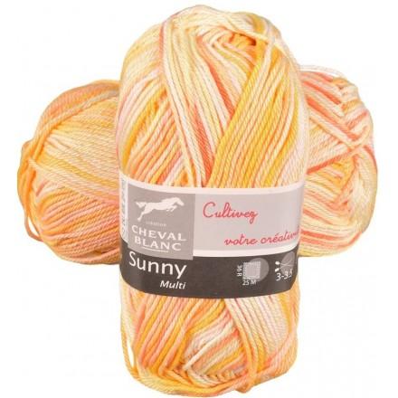 Sunny Multi 471 - Agrumes