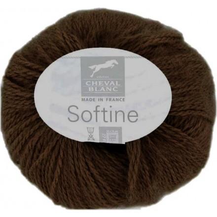 Softine 042 Chocolat