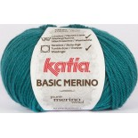 Basic Merino 39 Petroleo