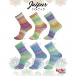 Jaipur Socks